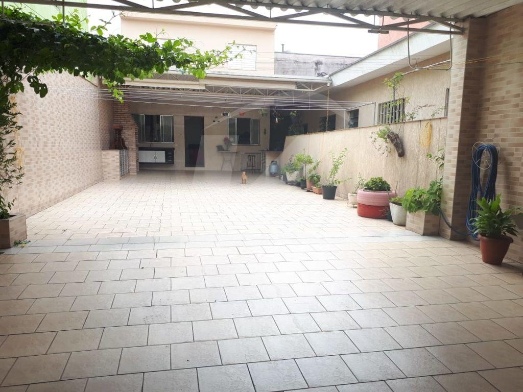 Comprar - Casa  - Vila Guilherme - 5 dormitórios.