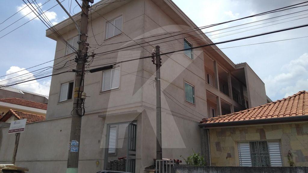 Condomínio Vila Isolina Mazzei - 2 Dormitório(s) - São Paulo - SP - REF. KA8535