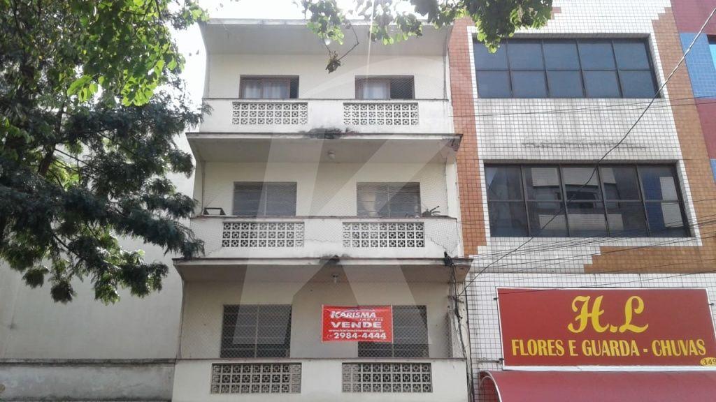 Comprar - Apartamento - Canindé - 1 dormitórios.