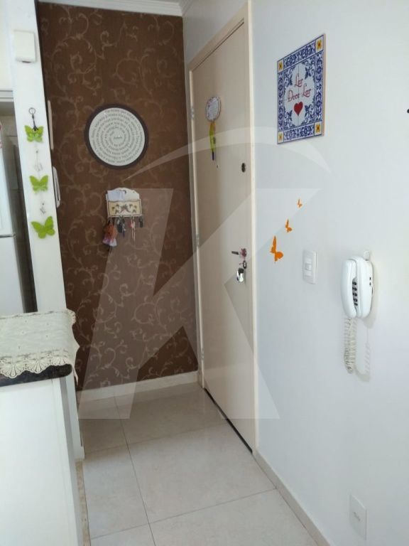 Apartamento Tremembé - 2 Dormitório(s) - São Paulo - SP - REF. KA8556