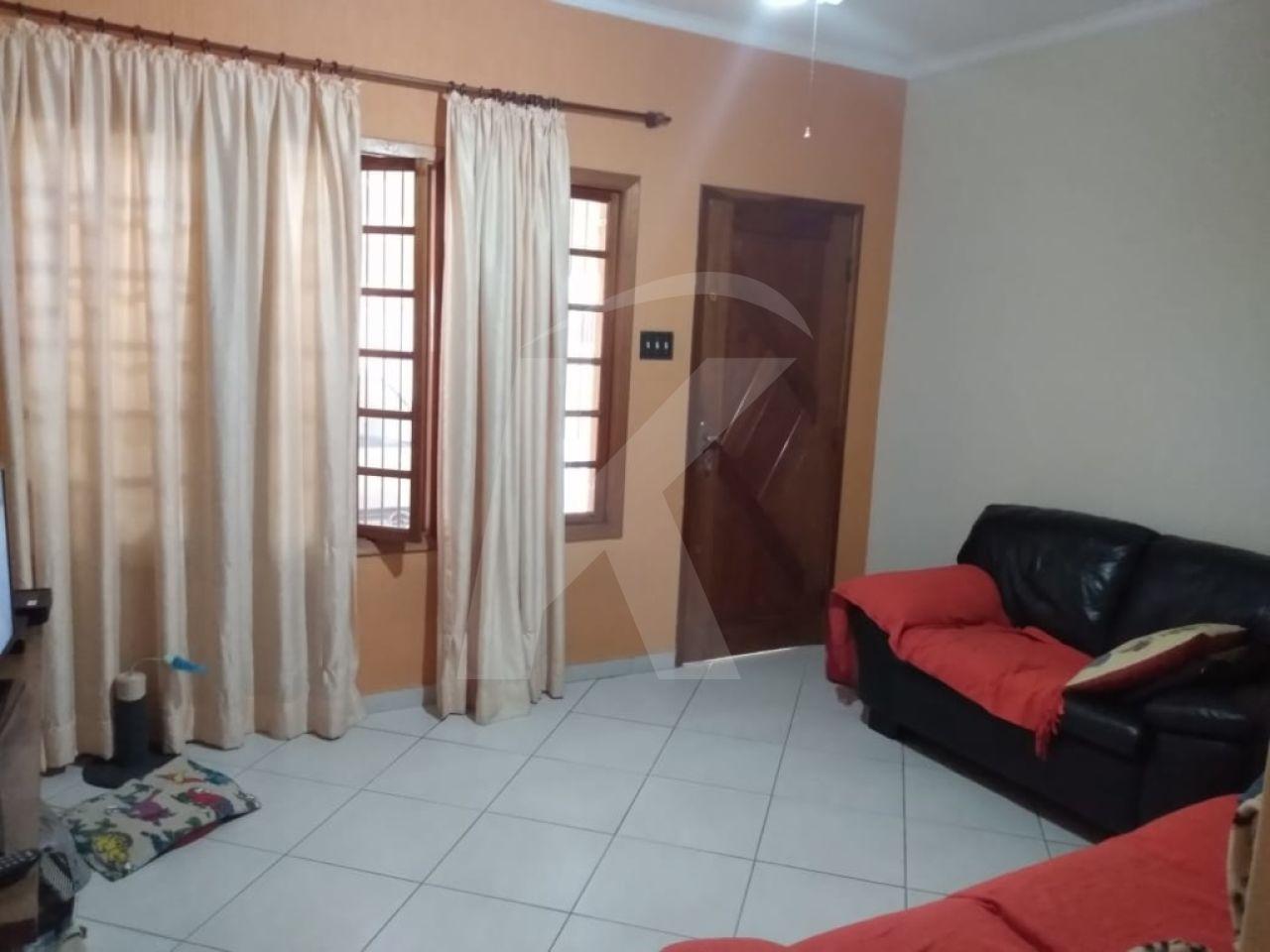 Sobrado Vila Constança - 2 Dormitório(s) - São Paulo - SP - REF. KA8560