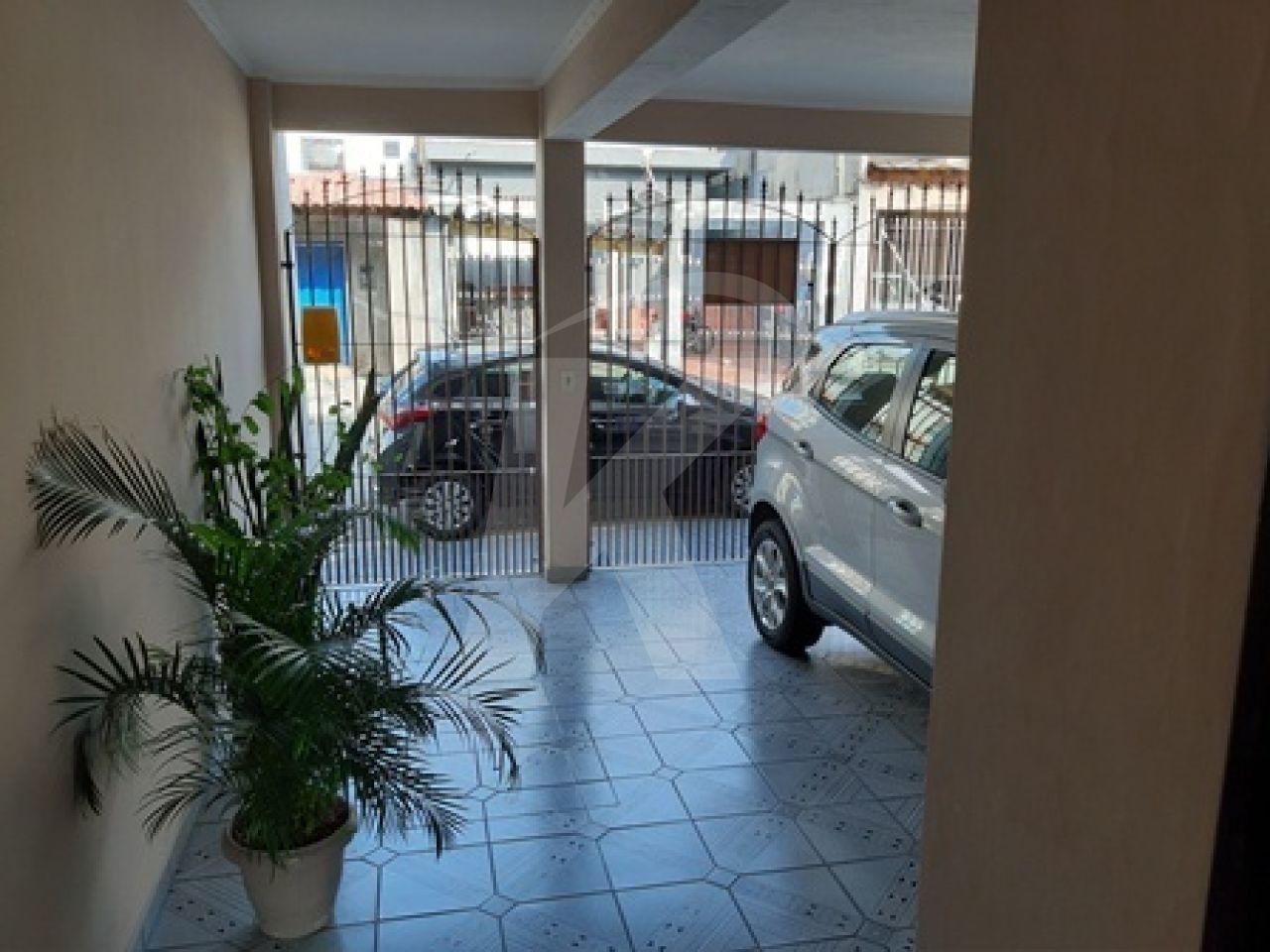 Sobrado Jardim Brasil (Zona Norte) - 2 Dormitório(s) - São Paulo - SP - REF. KA8573