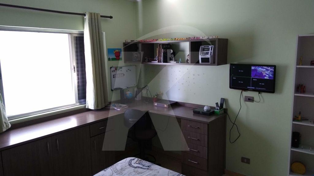 Sobrado Parada Inglesa - 5 Dormitório(s) - São Paulo - SP - REF. KA8574