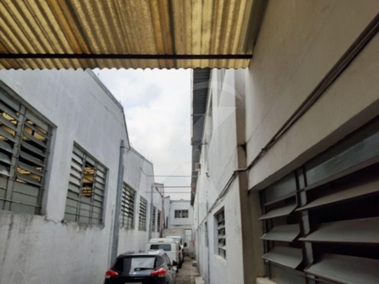 Comprar - Galpão - Jaçanã - 0 dormitórios.