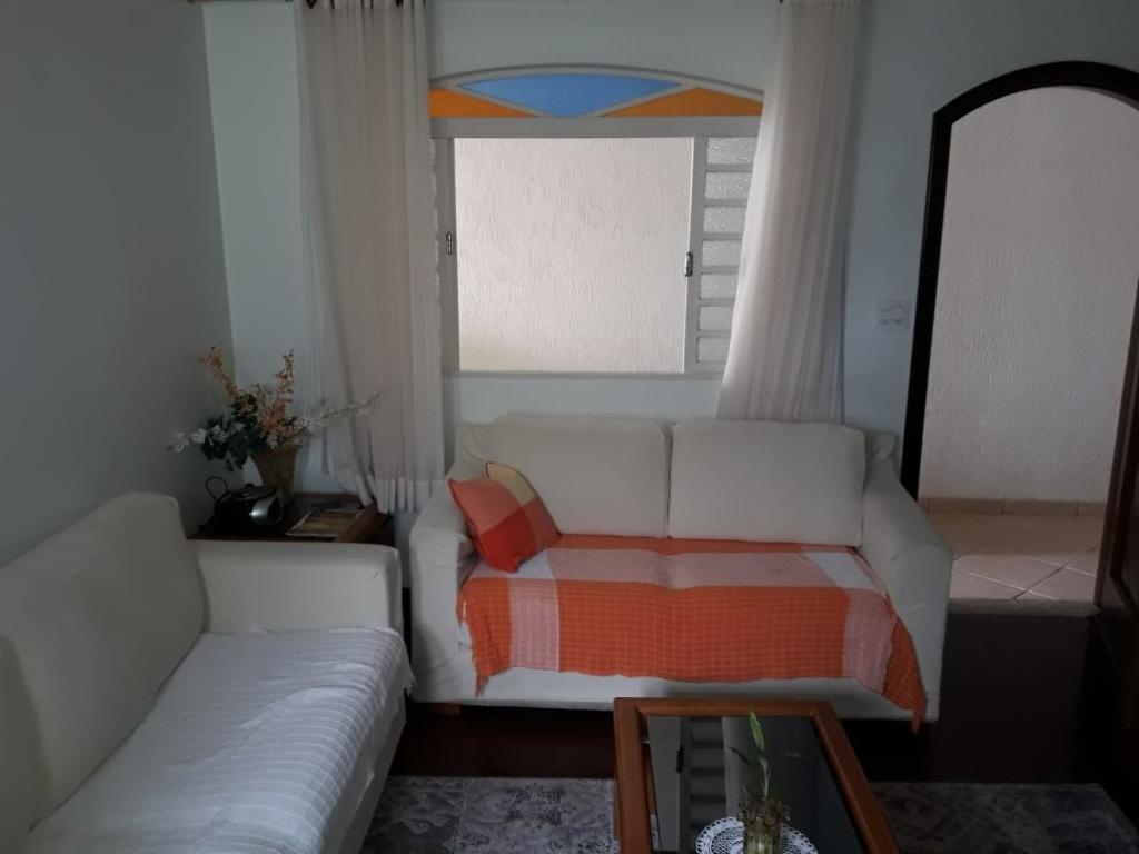 Comprar - Casa  - Vila Isolina Mazzei - 3 dormitórios.