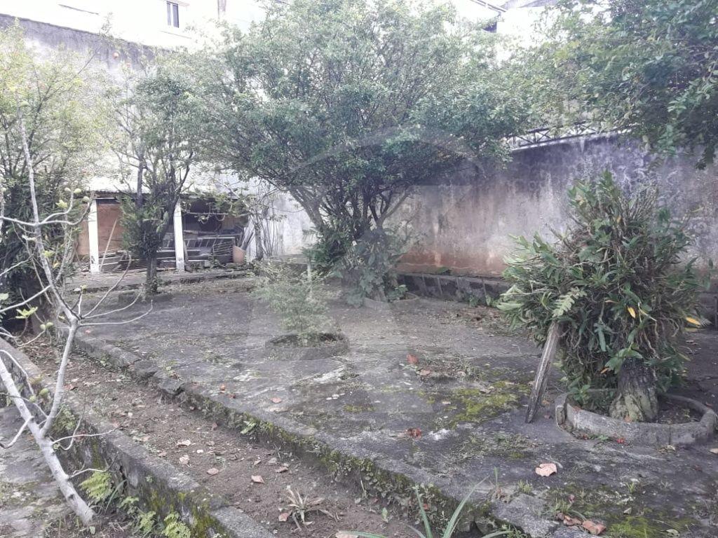 Terreno Jardim São João (Zona Norte) -  Dormitório(s) - São Paulo - SP - REF. KA8613