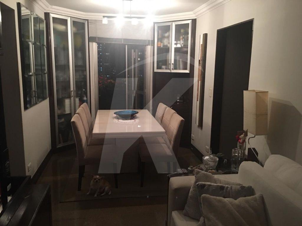 Apartamento Jardim São Paulo(Zona Norte) - 2 Dormitório(s) - São Paulo - SP - REF. KA8644