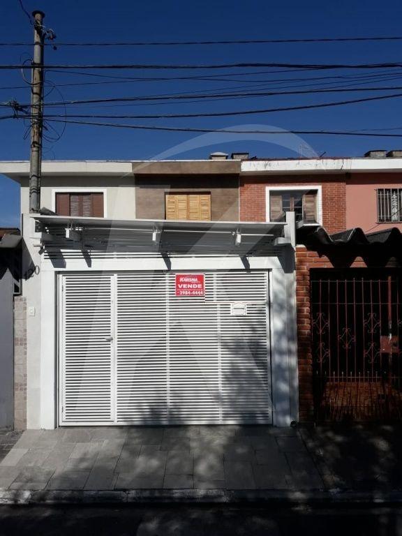 Comprar - Sobrado - Jaçanã - 3 dormitórios.