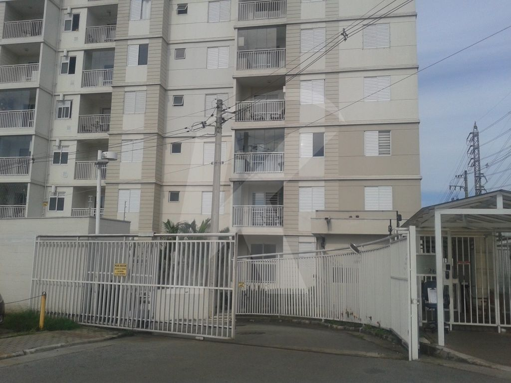 Comprar - Apartamento - Vila Endres - 3 dormitórios.