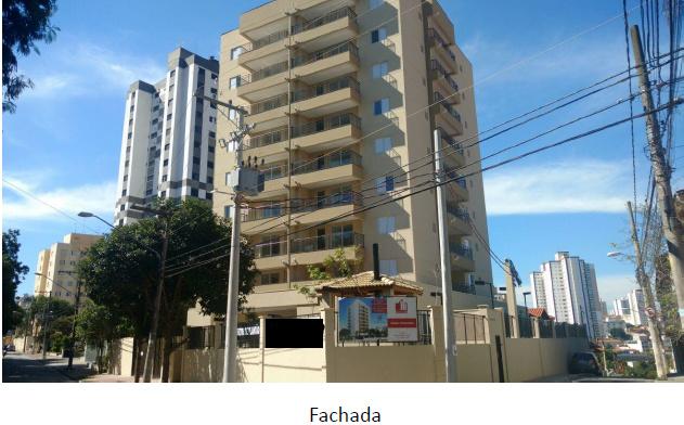 Comprar - Apartamento - Vila Paulicéia - 1 dormitórios.