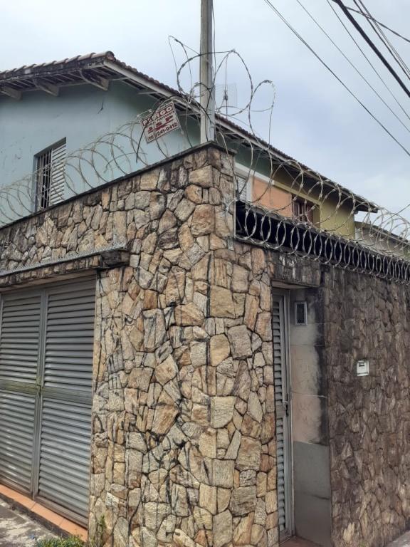 Sobrado Vila Constança - 2 Dormitório(s) - São Paulo - SP - REF. KA8692
