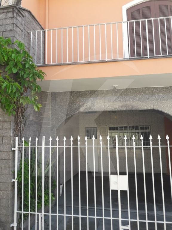 Comprar - Sobrado - Vila Nivi - 6 dormitórios.