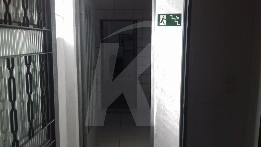 Sobrado Parque Edu Chaves -  Dormitório(s) - São Paulo - SP - REF. KA8722