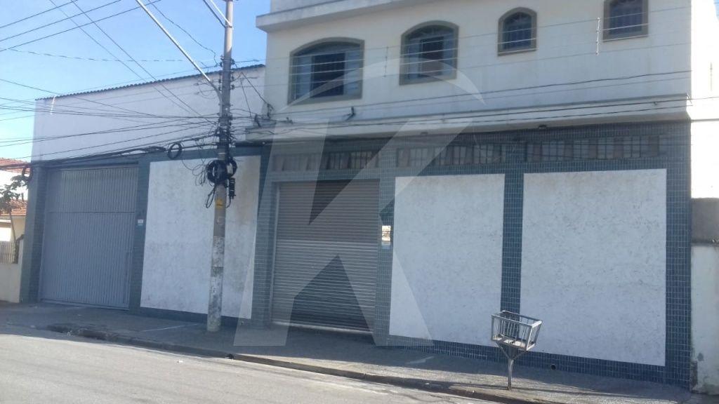 Comprar - Sobrado - Parque Edu Chaves - 0 dormitórios.