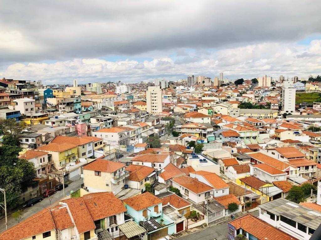 Apartamento Tucuruvi - 2 Dormitório(s) - São Paulo - SP - REF. KA8771