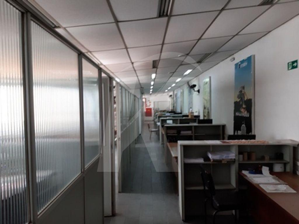 Galpão Jaçanã -  Dormitório(s) - São Paulo - SP - REF. KA8775