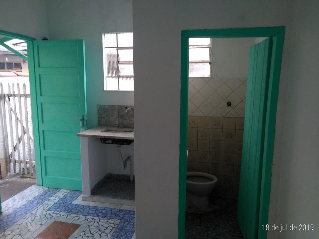 Alugar - Casa  - Vila Mazzei - 1 dormitórios.
