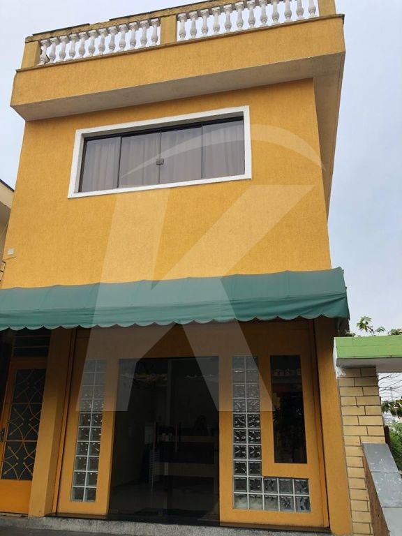 Comprar - Sobrado - Vila Nova Mazzei - 7 dormitórios.