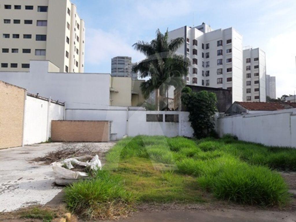 Comprar - Terreno - Santana - 0 dormitórios.