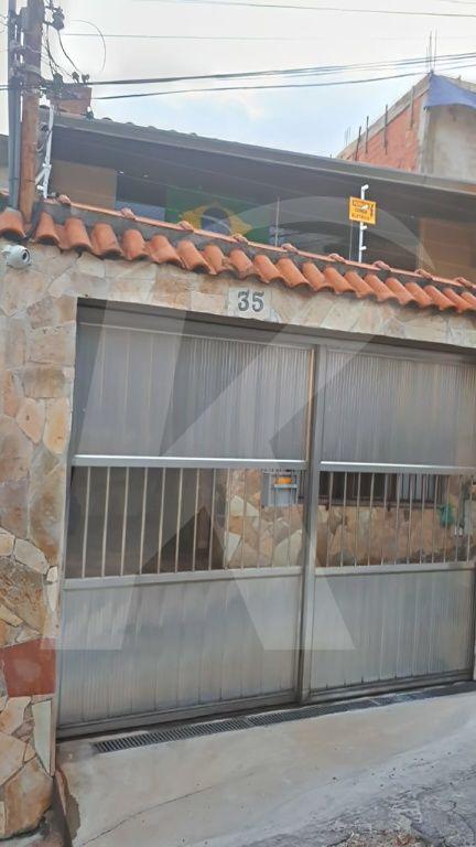 Sobrado Parada Inglesa - 4 Dormitório(s) - São Paulo - SP - REF. KA8850