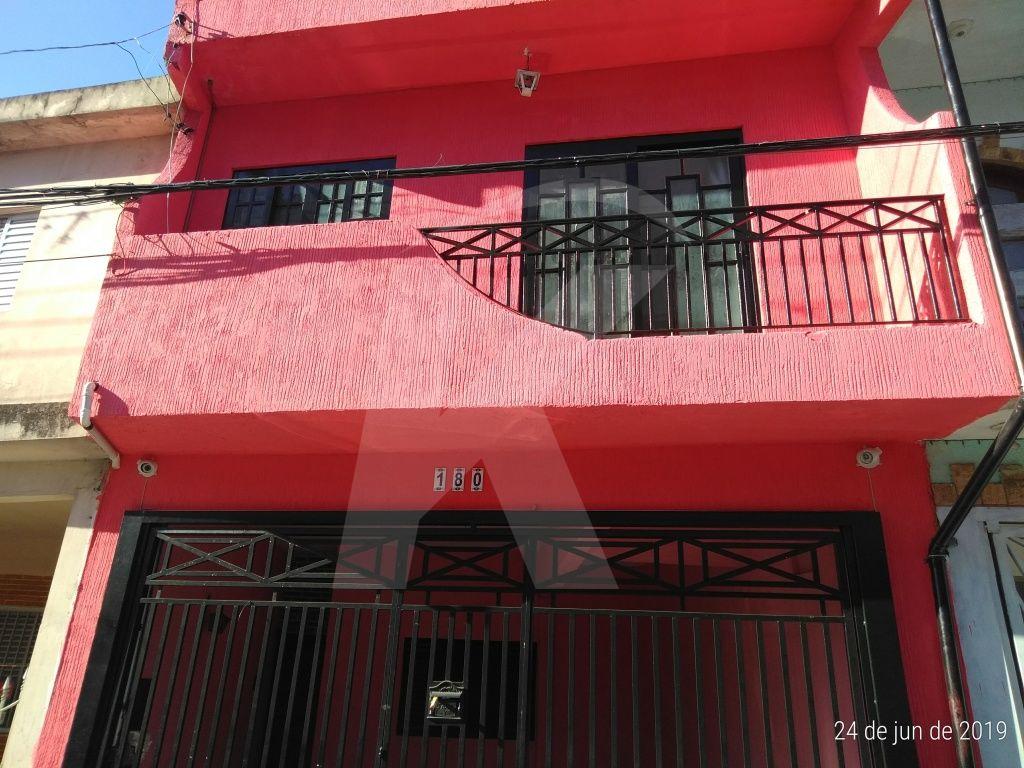 Alugar - Sala Comercial - Jardim Brasil (Zona Norte) - 0 dormitórios.