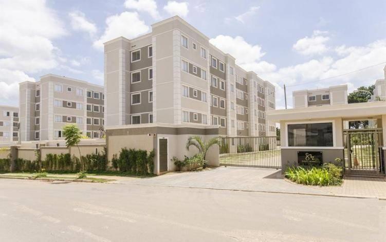 Comprar - Apartamento - Água Chata - 2 dormitórios.