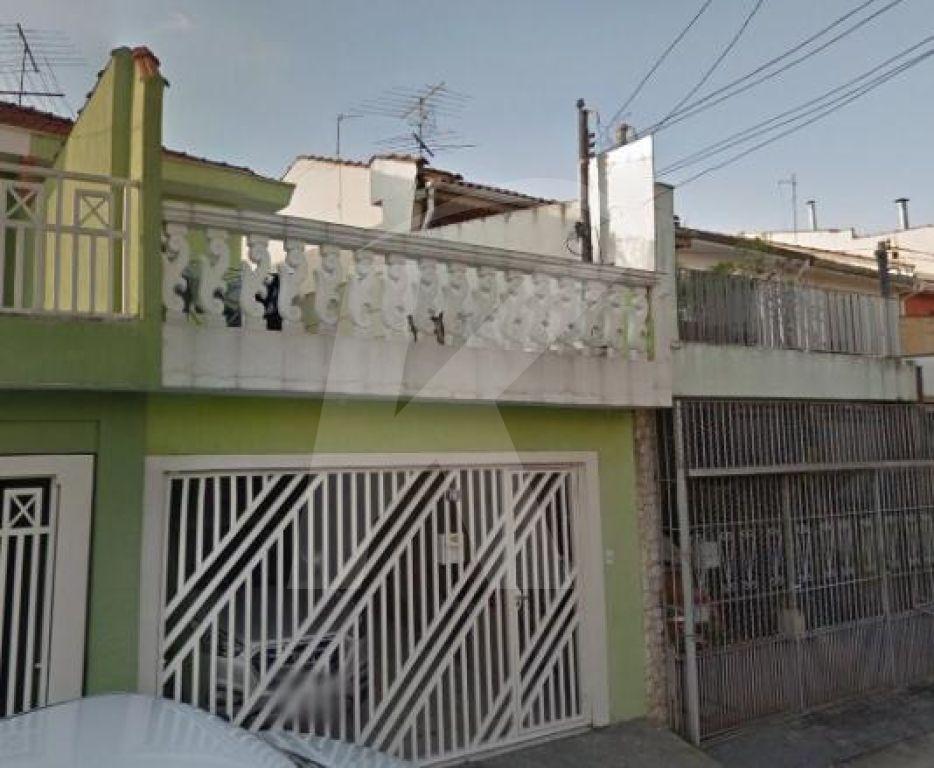 Comprar - Sobrado - Jardim Carlu - 3 dormitórios.