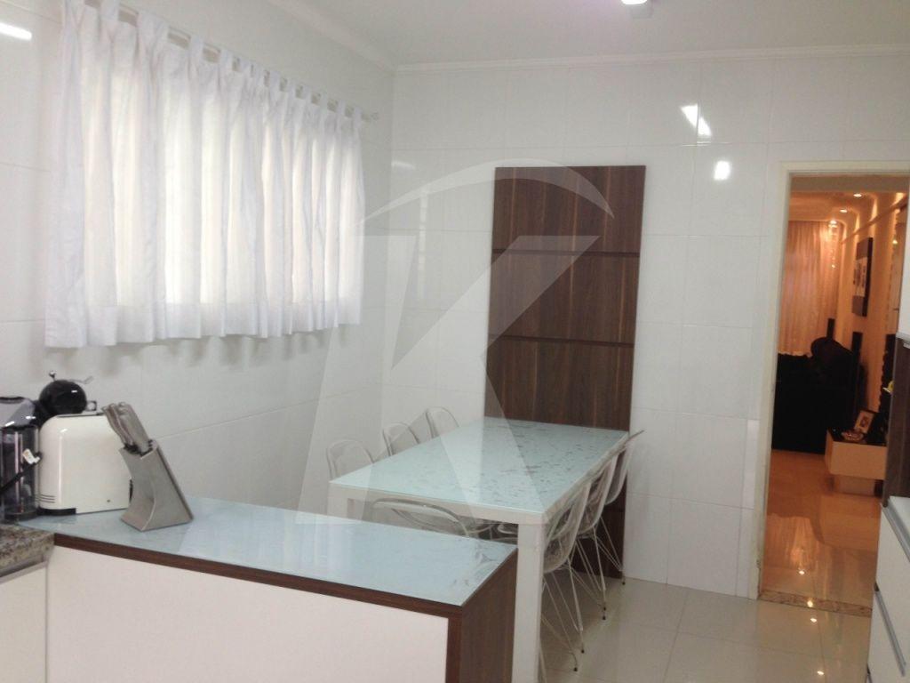 Sobrado Jardim Carlu - 3 Dormitório(s) - São Paulo - SP - REF. KA8909