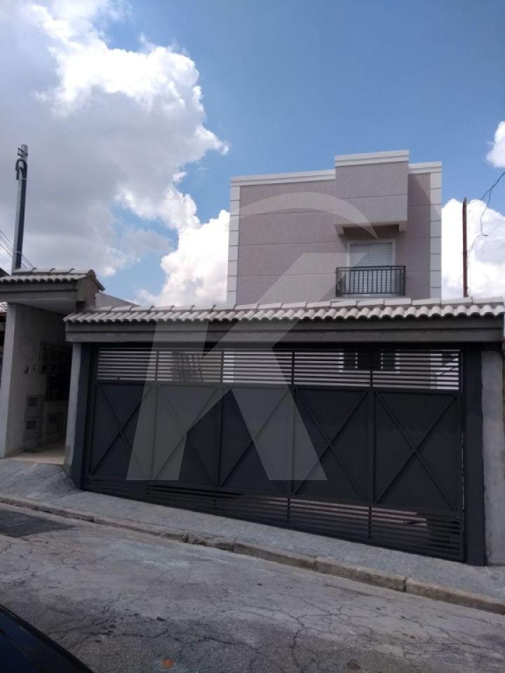 Comprar - Condomínio - Jardim Tremembé - 2 dormitórios.