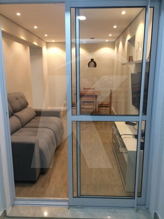Apartamento Vila Gustavo - 2 Dormitório(s) - São Paulo - SP - REF. KA8964