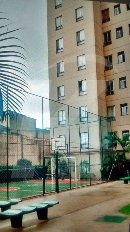 Comprar - Apartamento - Luz - 2 dormitórios.
