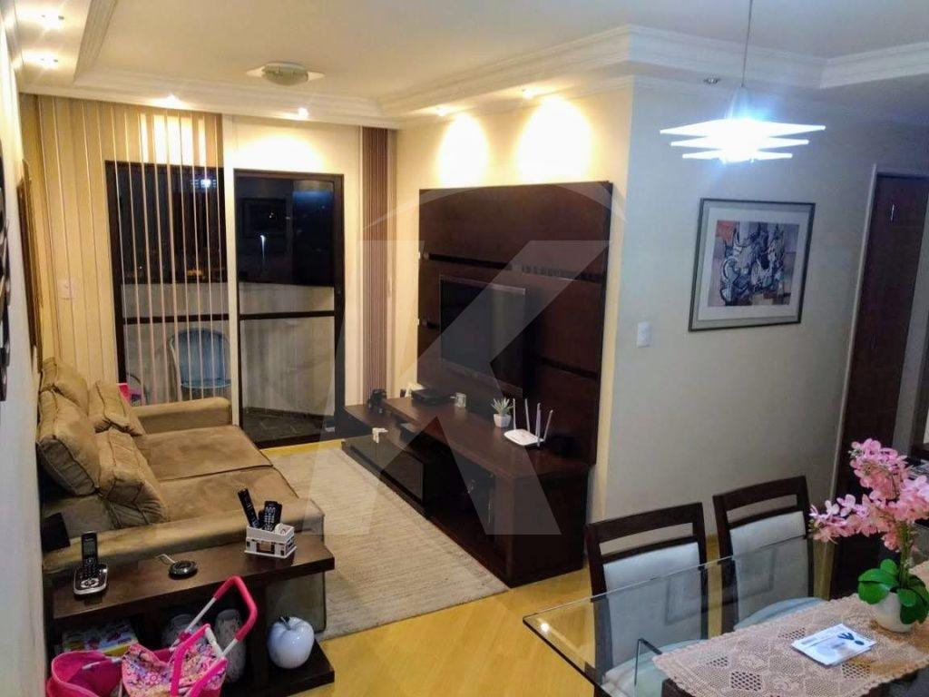 Comprar - Apartamento - Vila Amália (Zona Norte) - 3 dormitórios.