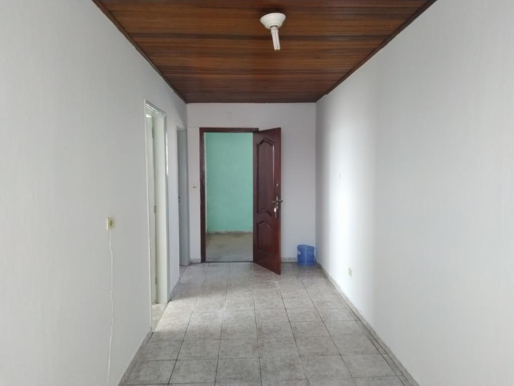 Alugar - Apartamento - Vila Nivi - 1 dormitórios.