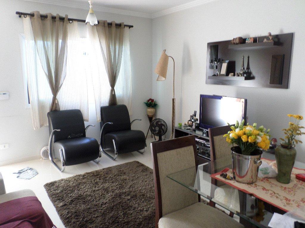Sobrado Vila Gustavo - 3 Dormitório(s) - São Paulo - SP - REF. KA902