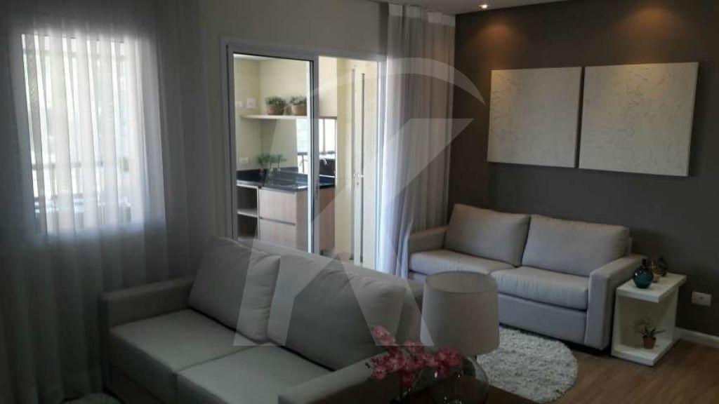 Apartamento Santana - 3 Dormitório(s) - São Paulo - SP - REF. KA9042
