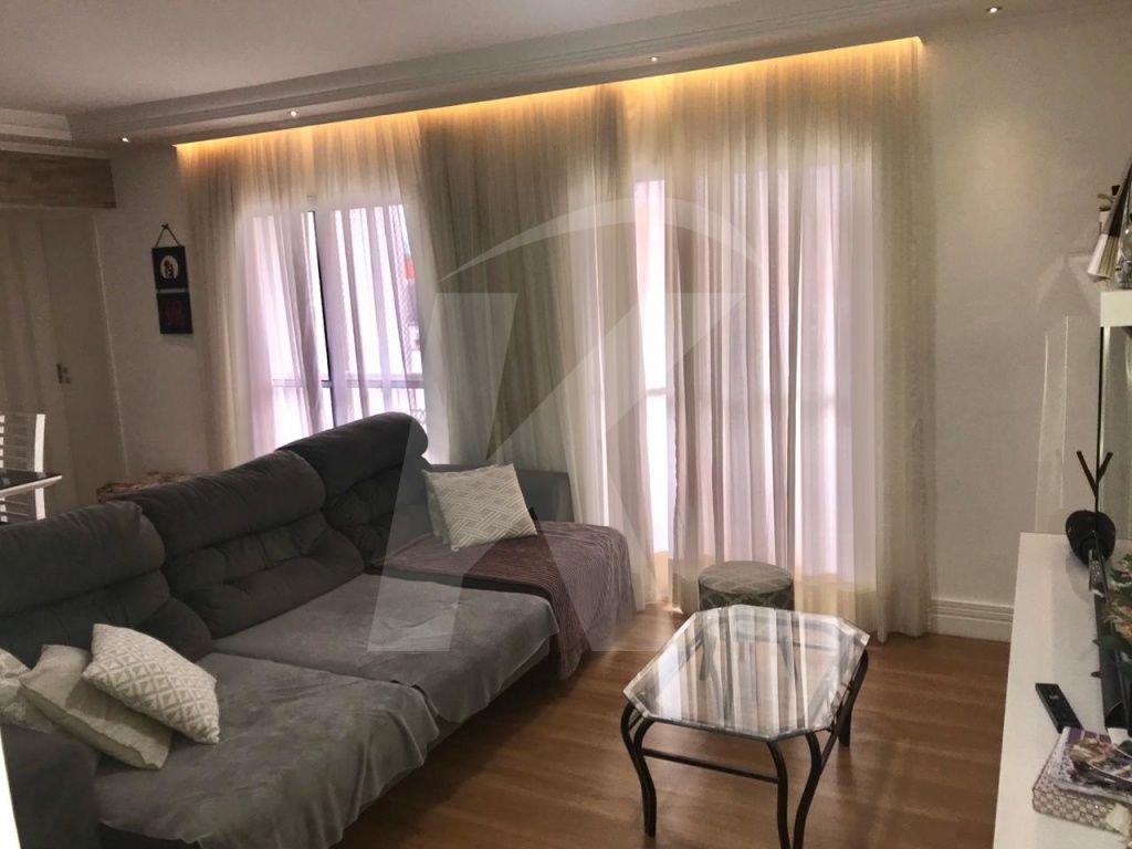 Comprar - Apartamento - Vila Ester (Zona Norte) - 3 dormitórios.