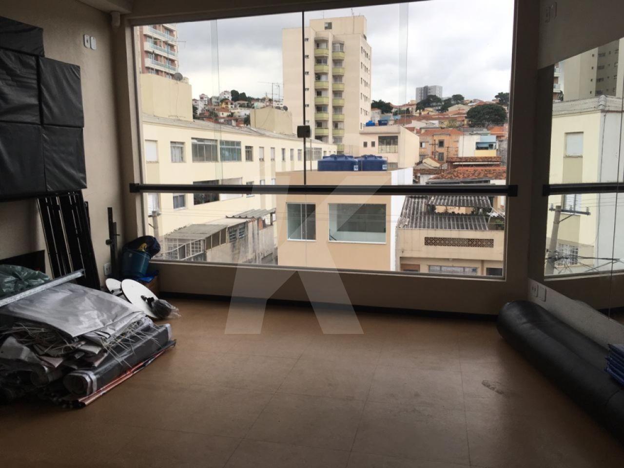 Comprar - Prédio - Santana - 0 dormitórios.