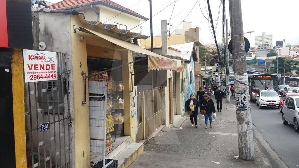 Comprar - Comercial - Tucuruvi - 2 dormitórios.