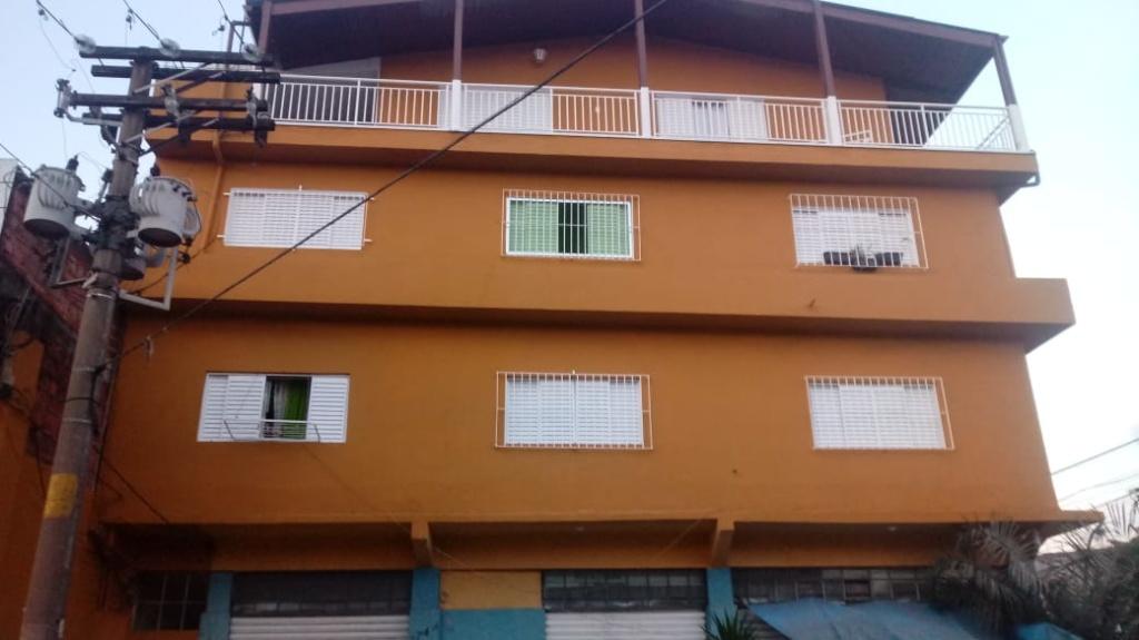Comprar - Apartamento - Parque Edu Chaves - 1 dormitórios.