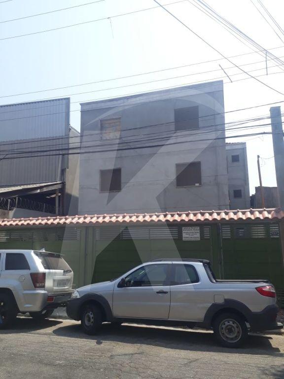 Comprar - Prédio - Vila Santa Terezinha (Zona Norte) - 1 dormitórios.