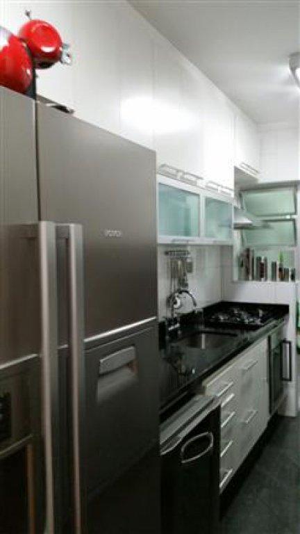 Cobertura Casa Verde - 3 Dormitório(s) - São Paulo - SP - REF. KA919