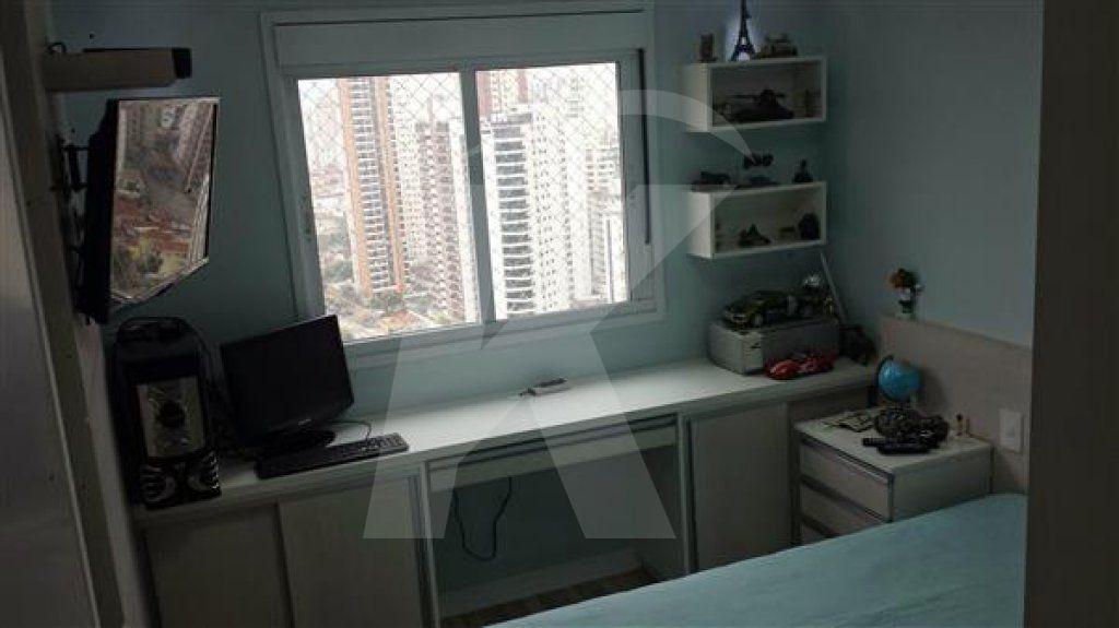 Apartamento Santana - 3 Dormitório(s) - São Paulo - SP - REF. KA920