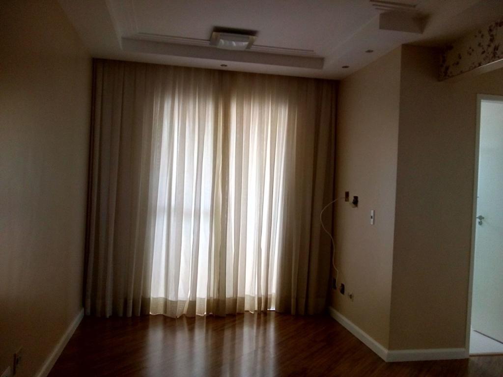 Comprar - Apartamento - Vila Dom Pedro II - 2 dormitórios.