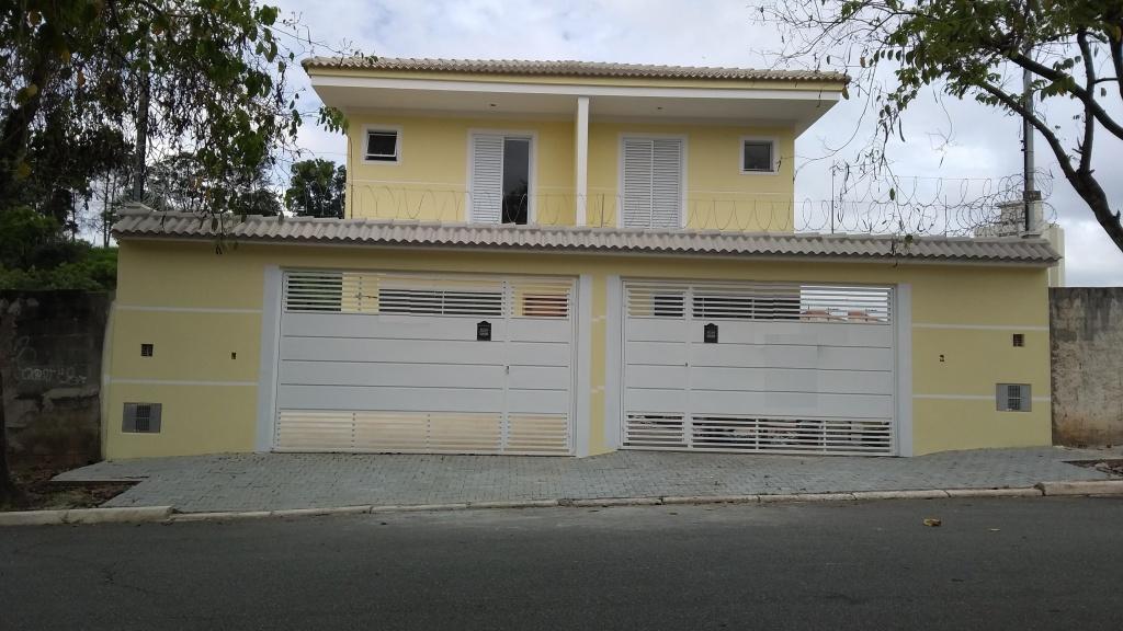 Comprar - Sobrado - Jardim Guapira - 3 dormitórios.