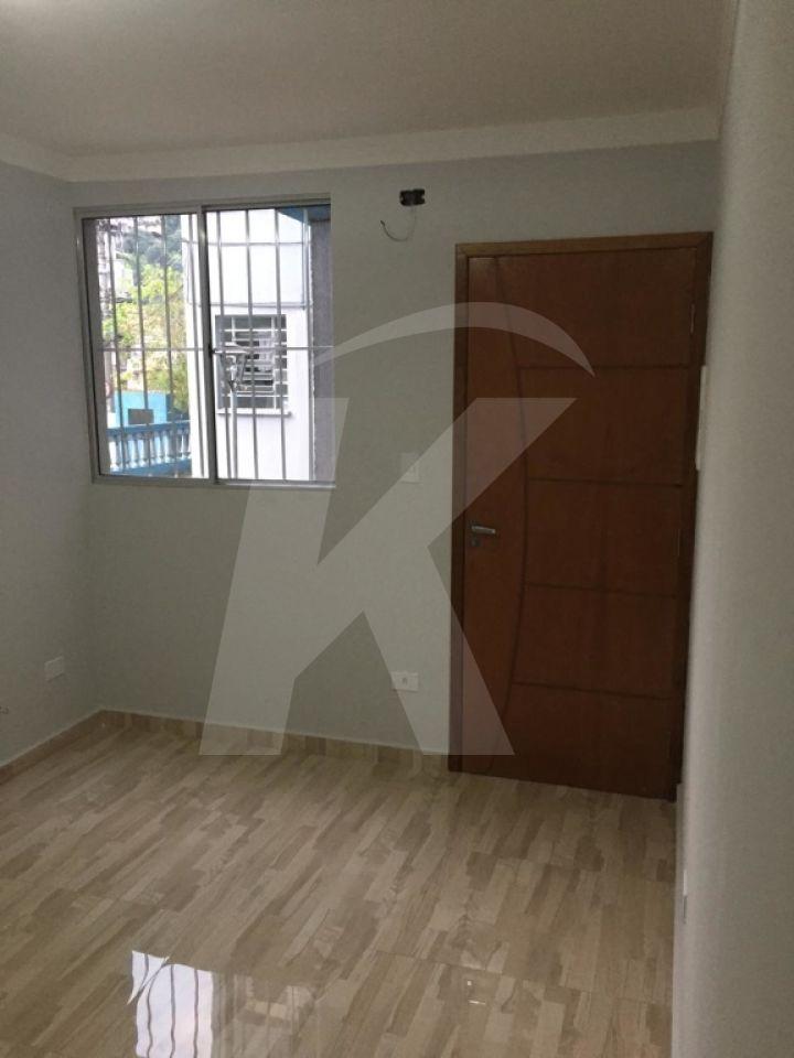Comprar - Apartamento - Jardim Filhos da Terra - 2 dormitórios.