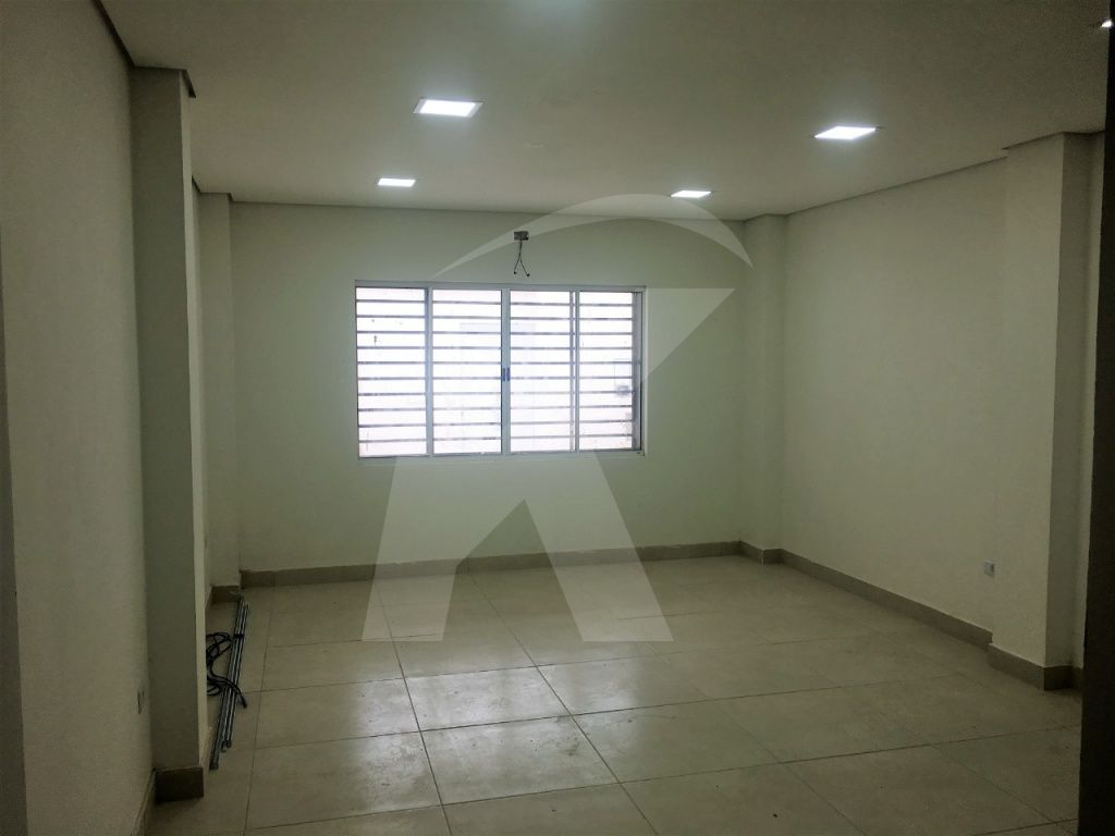 Alugar - Sobrado - Santana - 0 dormitórios.