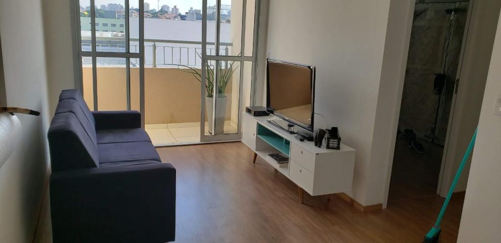 Apartamento Jaçanã - 2 Dormitório(s) - São Paulo - SP - REF. KA9262