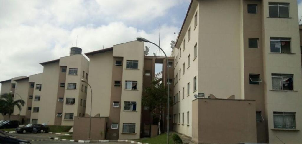 Comprar - Apartamento - Jardim Valéria - 2 dormitórios.