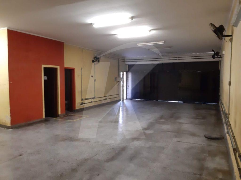 Salão Comercial Vila Constança -  Dormitório(s) - São Paulo - SP - REF. KA9286