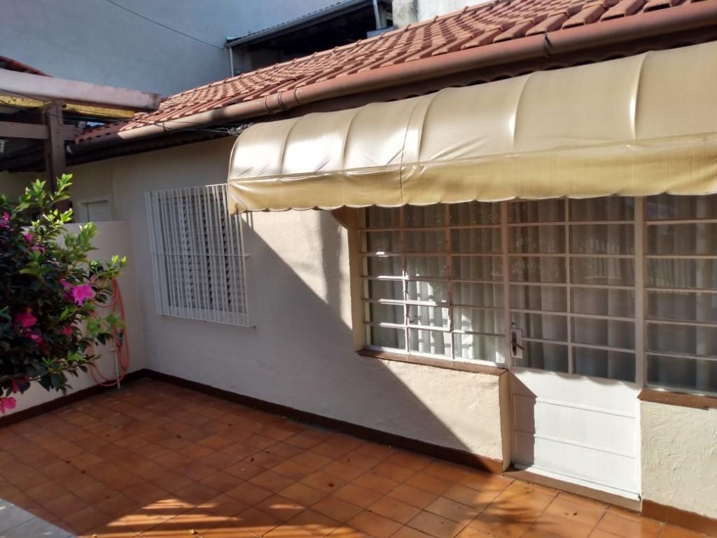Comprar - Casa  - Vila Constança - 2 dormitórios.